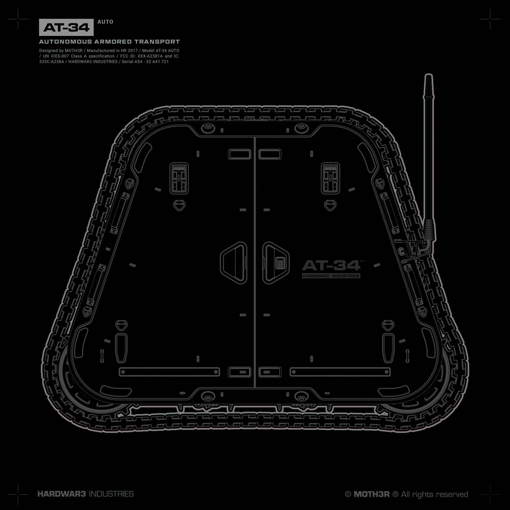Ivan santic blueprint a01 b