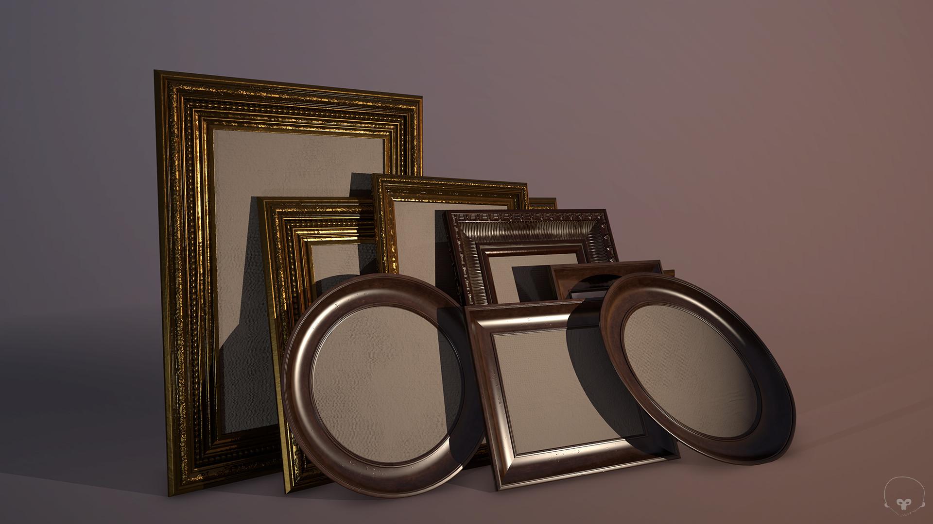Paul mandegarian frames 01
