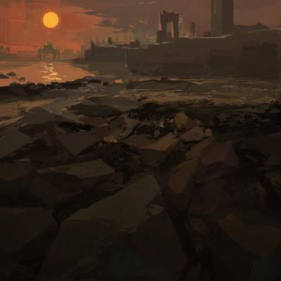 Sina pakzx kasra sunset 4