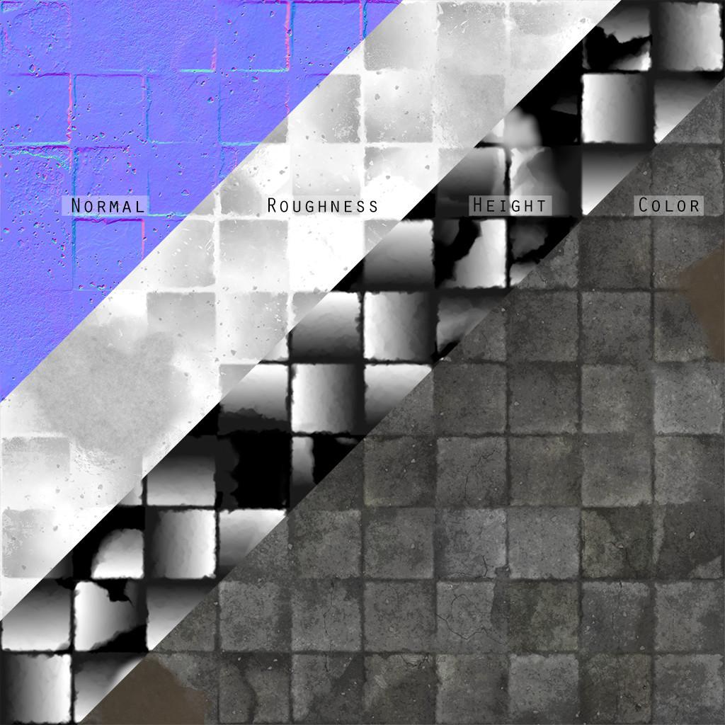 Niklas holmberg texture