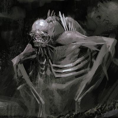 Xin ran liu monsterology1