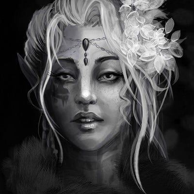 Angelica zurawski 170704 the look artstation