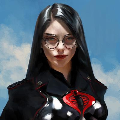 Miguel mercado baroness uplox