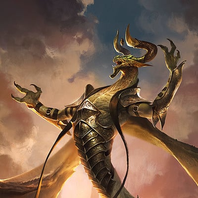 Svetlin velinov nicol bolas the deceiver