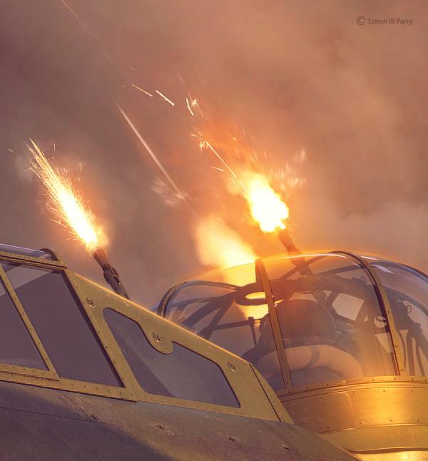 Piotr forkasiewicz defiants battle 04