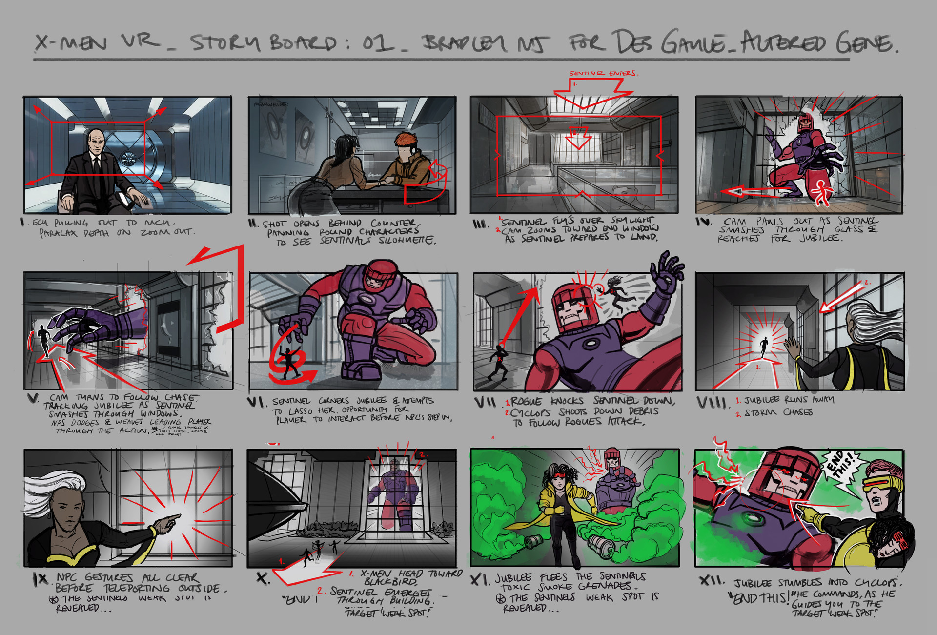 Bradley morgan johnson x men vr storyboard 01 flat 01