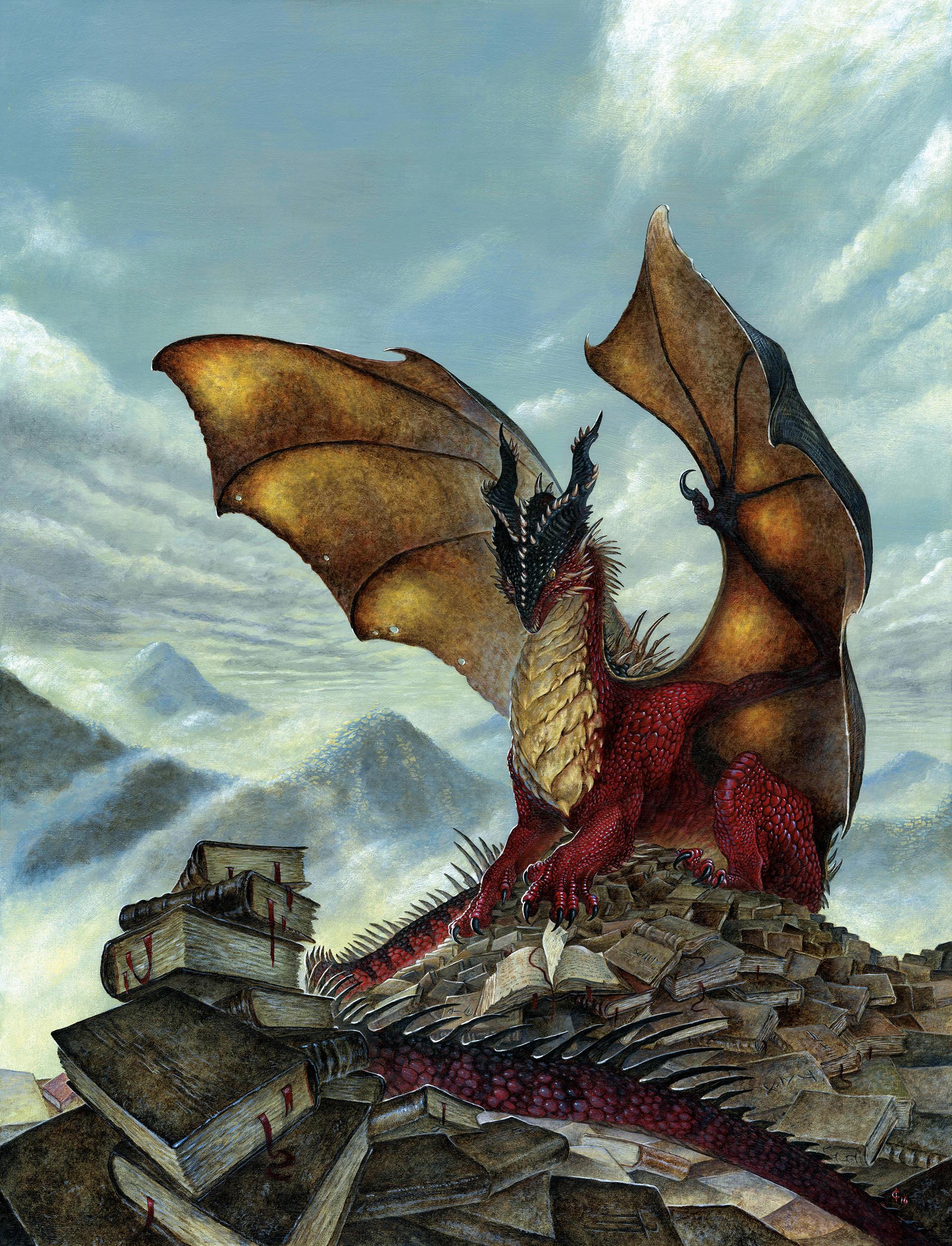 Loic canavaggia dragon lecteur 1