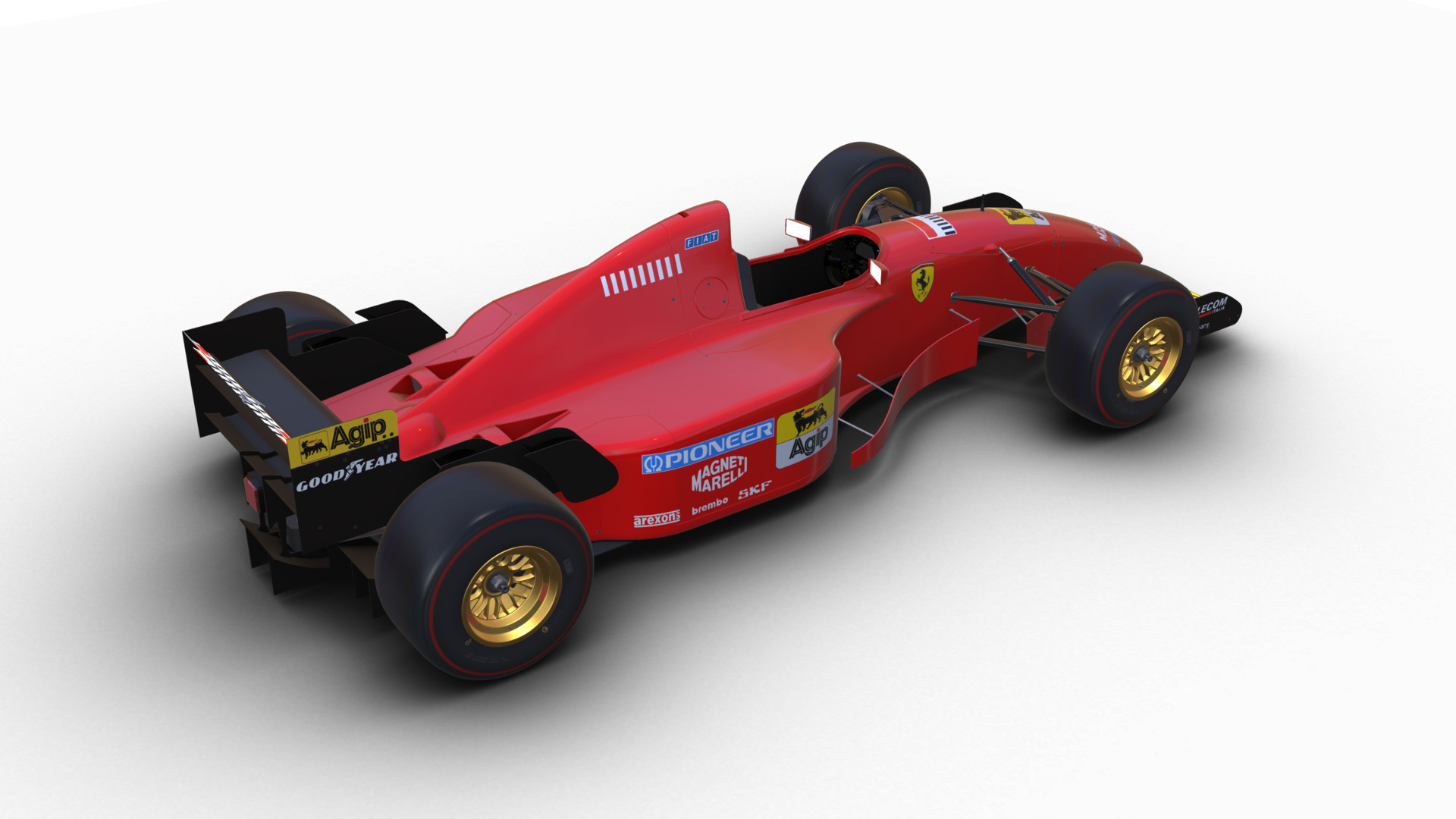 Ferrari 412 t2 previous image next image - Scroll To See More