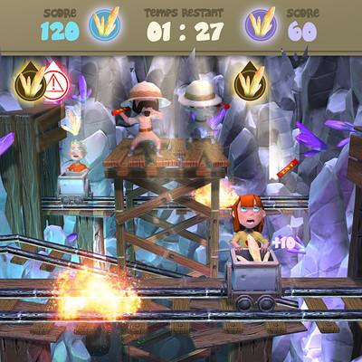 Freya game 02 mine