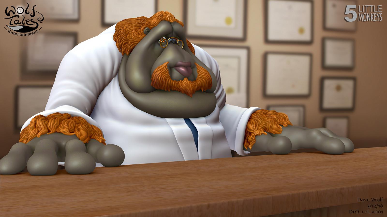Doctor O.