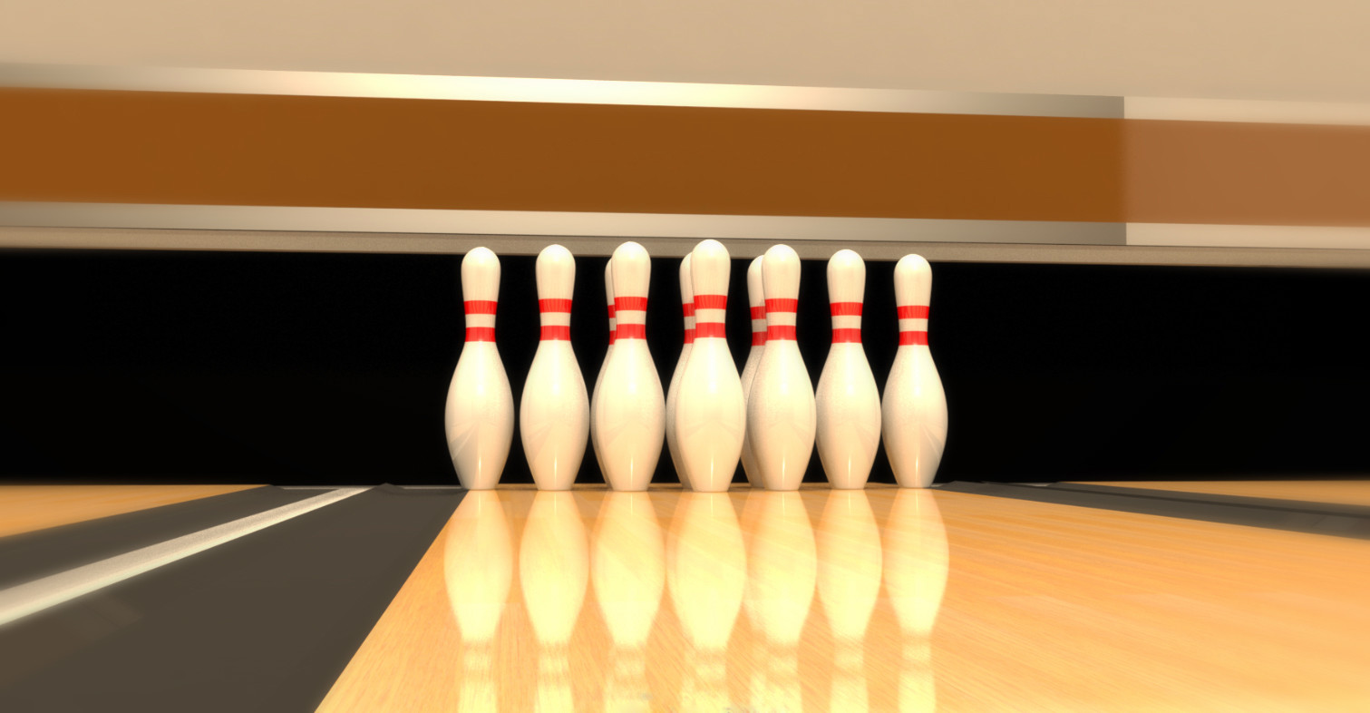 Rajesh sawant bowling alley