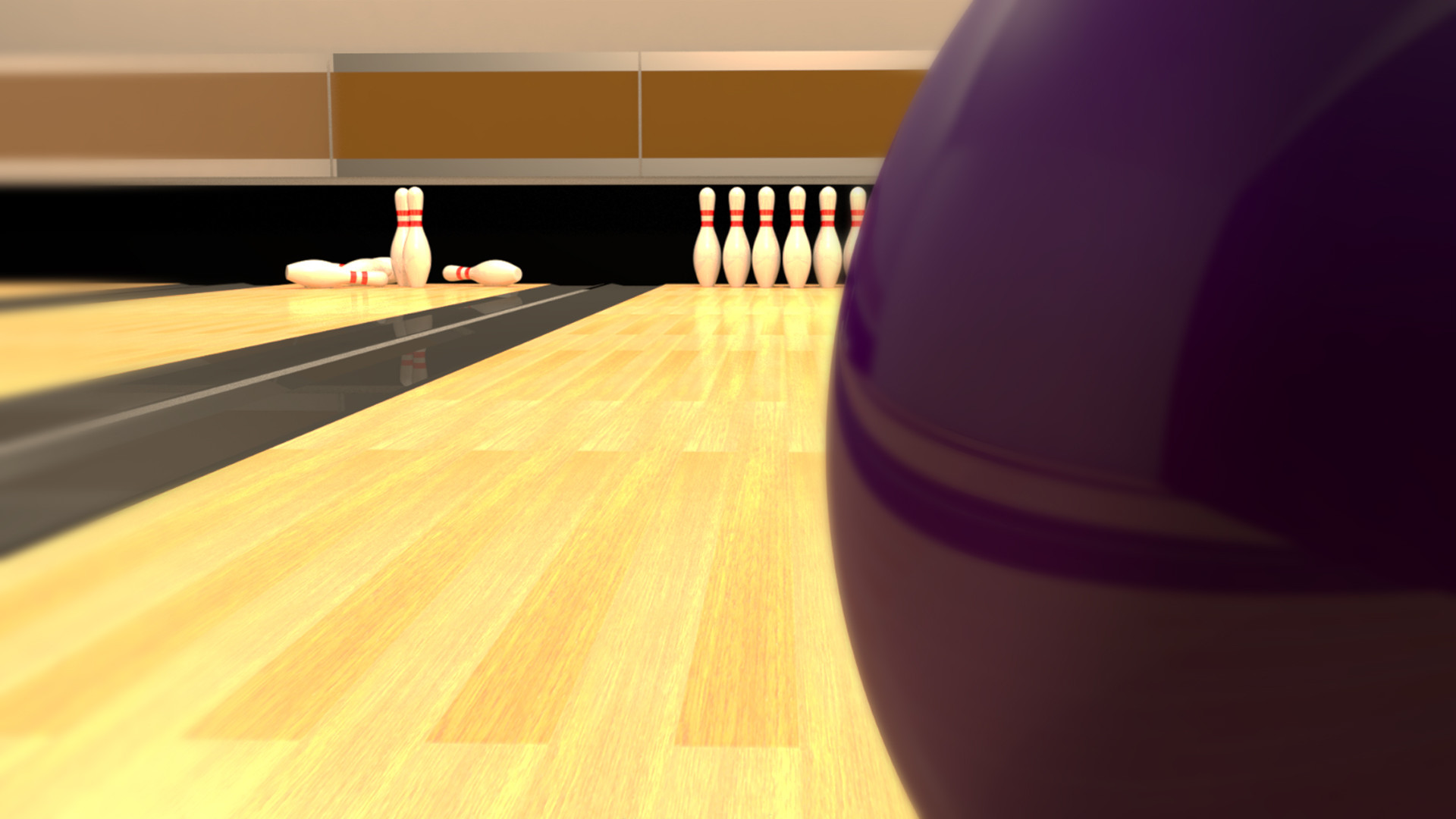 Rajesh sawant bowling alley3