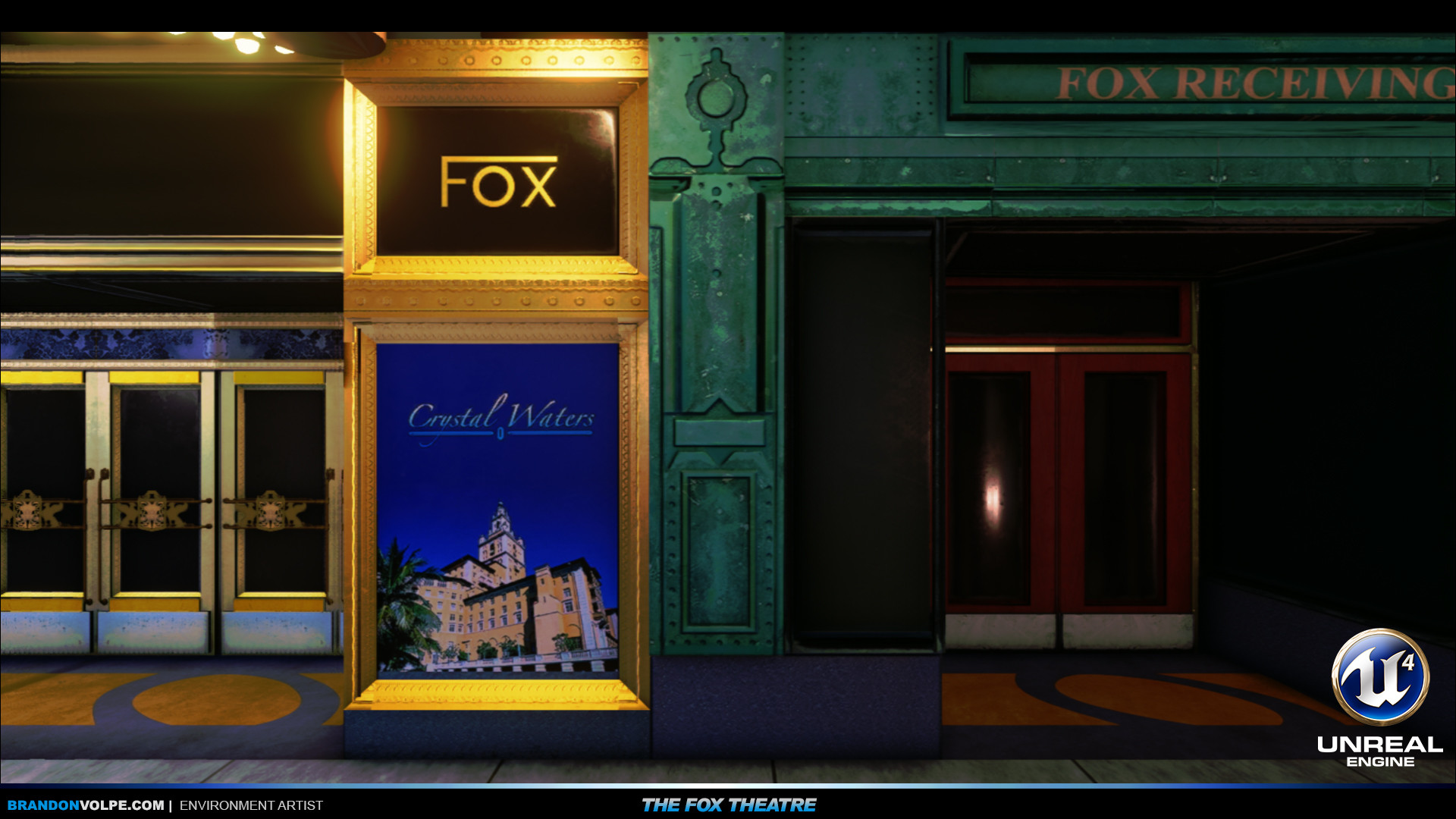 Brandon volpe foxtheatre wallpaper 026