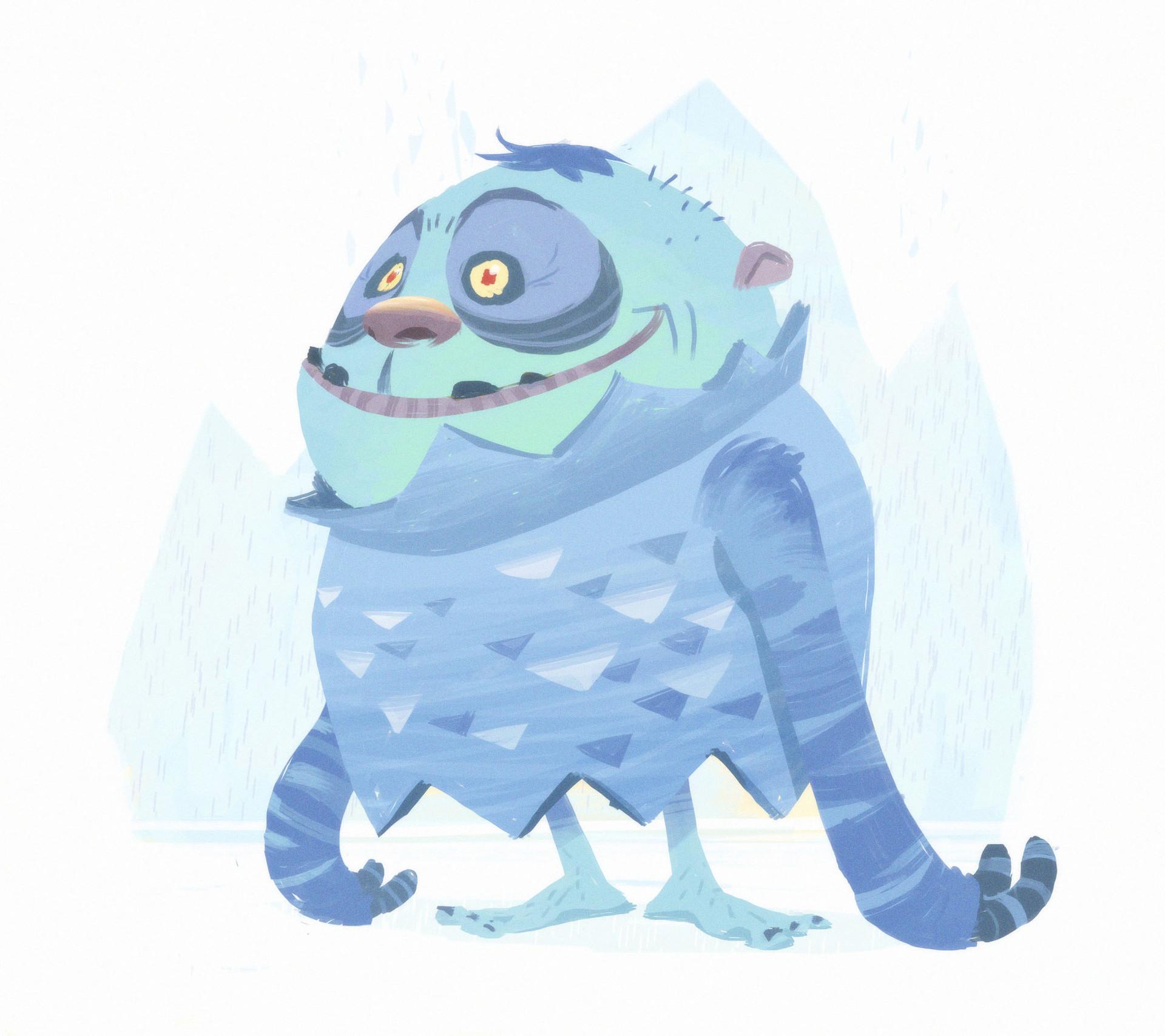 Rustam hasanov iceman2