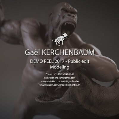 Gael kerchenbaum reel2017 004 public