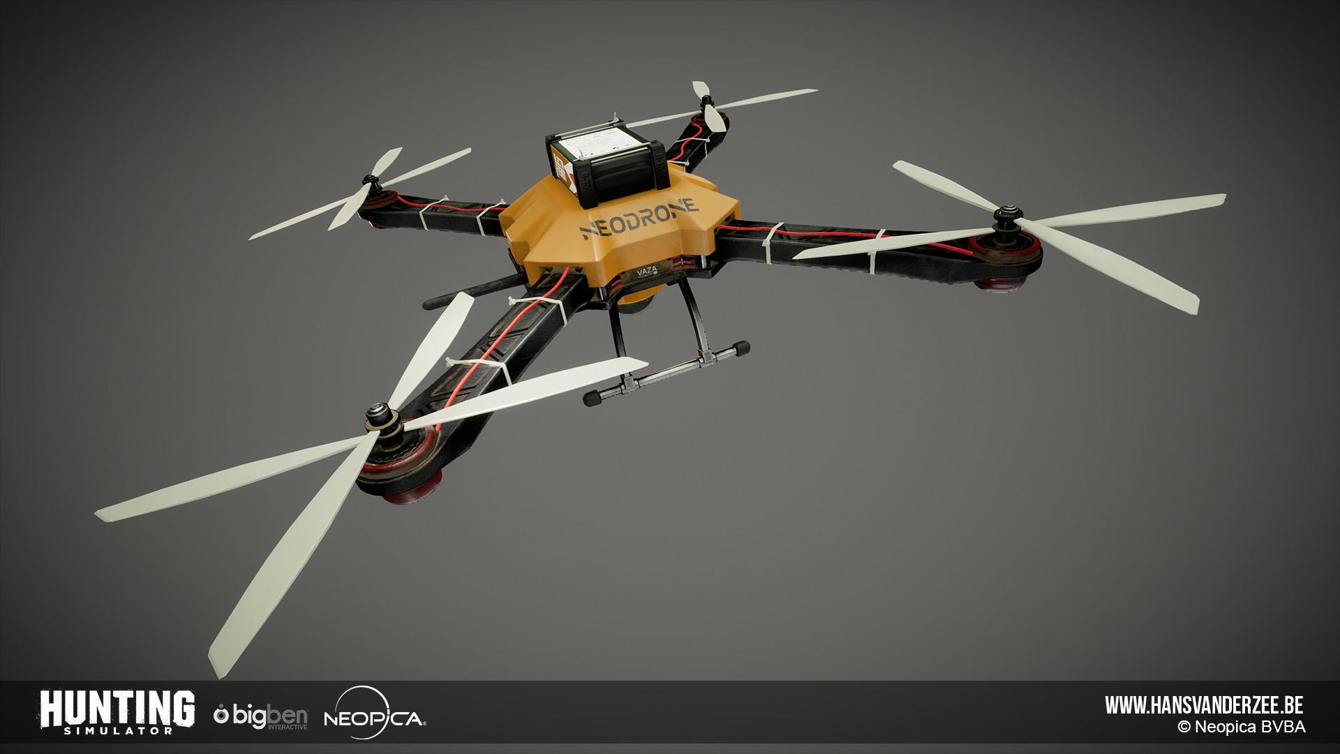 Hans van der zee drone1