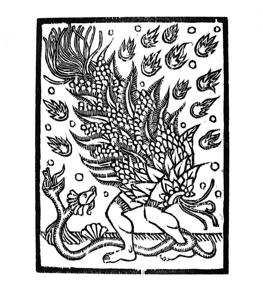 Agathe pitie impertinence 05 la semence du feu