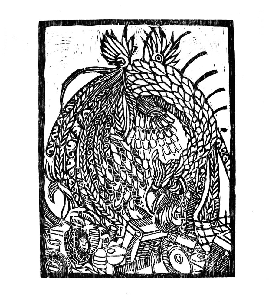 Agathe pitie impertinence 03 le phoenix moderne
