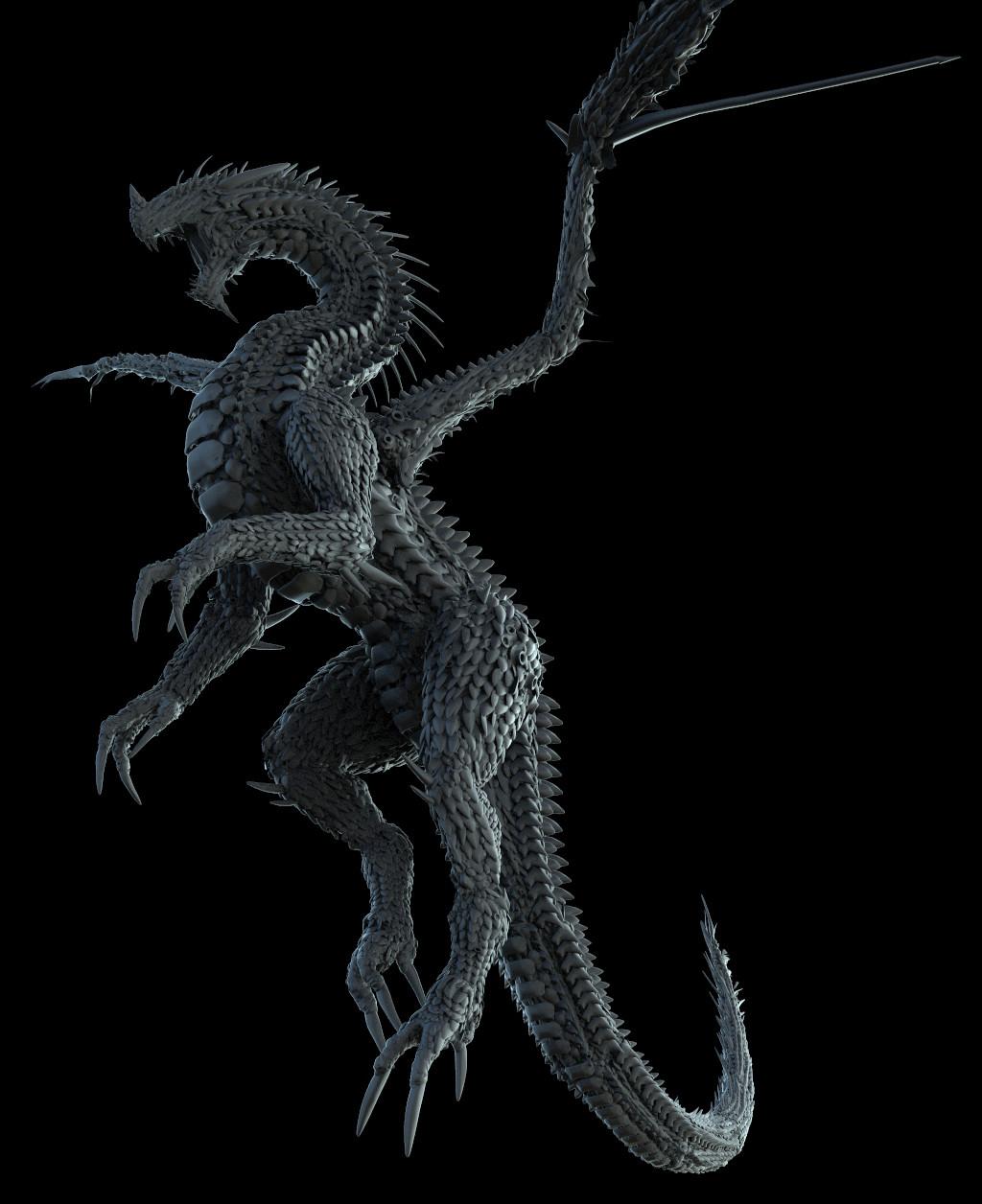 Tek tan dragon 2 539