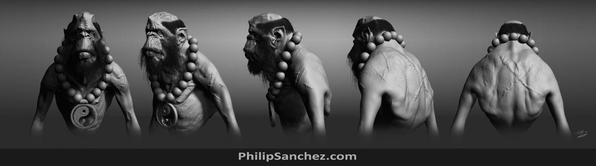 Philip sanchez turnaround2