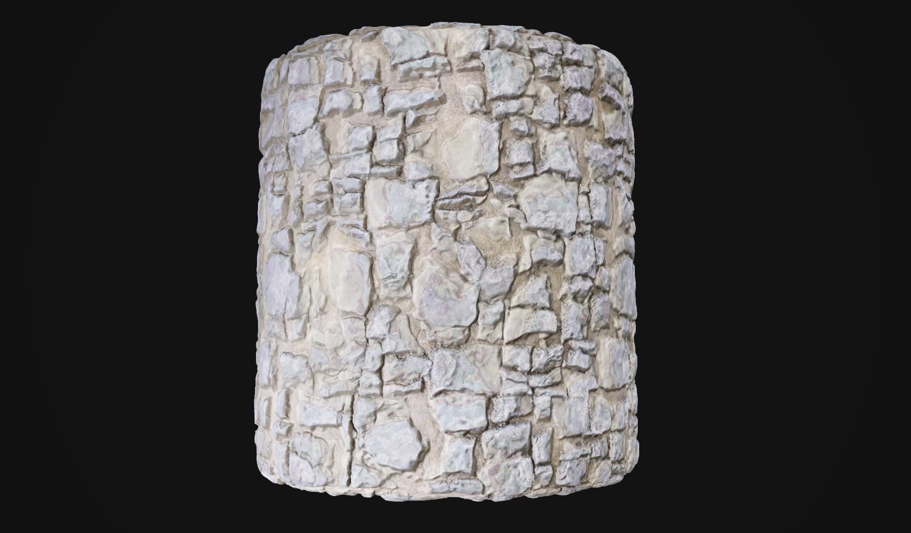 Martin pietras castle brick 1 sc