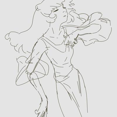 Iris muddy a ladyclutch