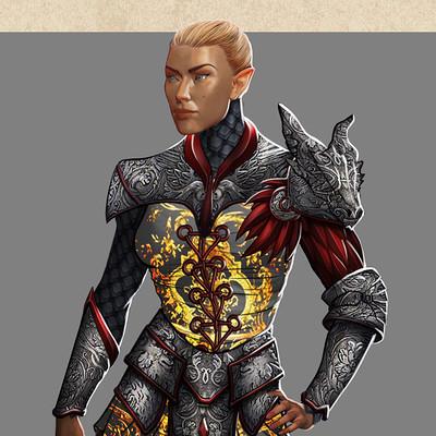 Tudor morris 03 elf dev armour layers