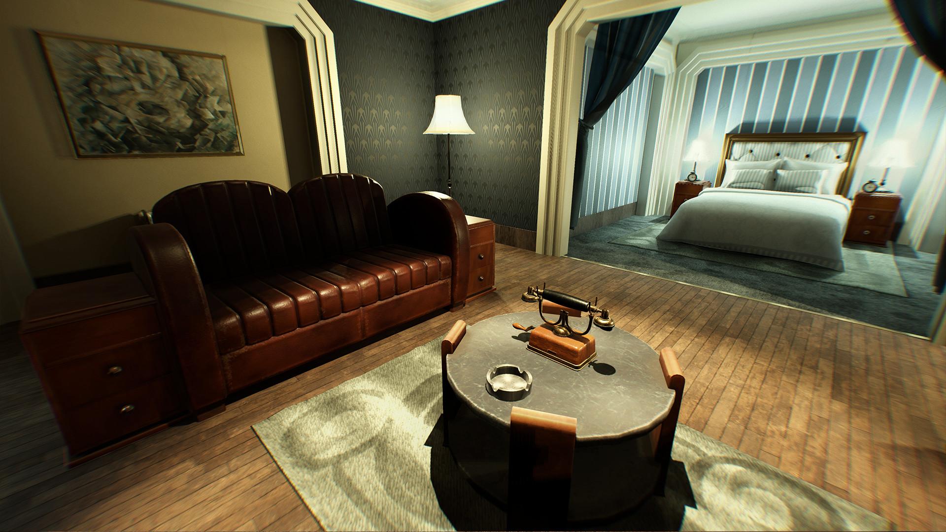 Augustin grassien bedroom 03