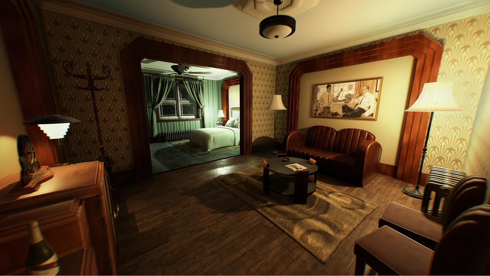Augustin grassien livingroom 03