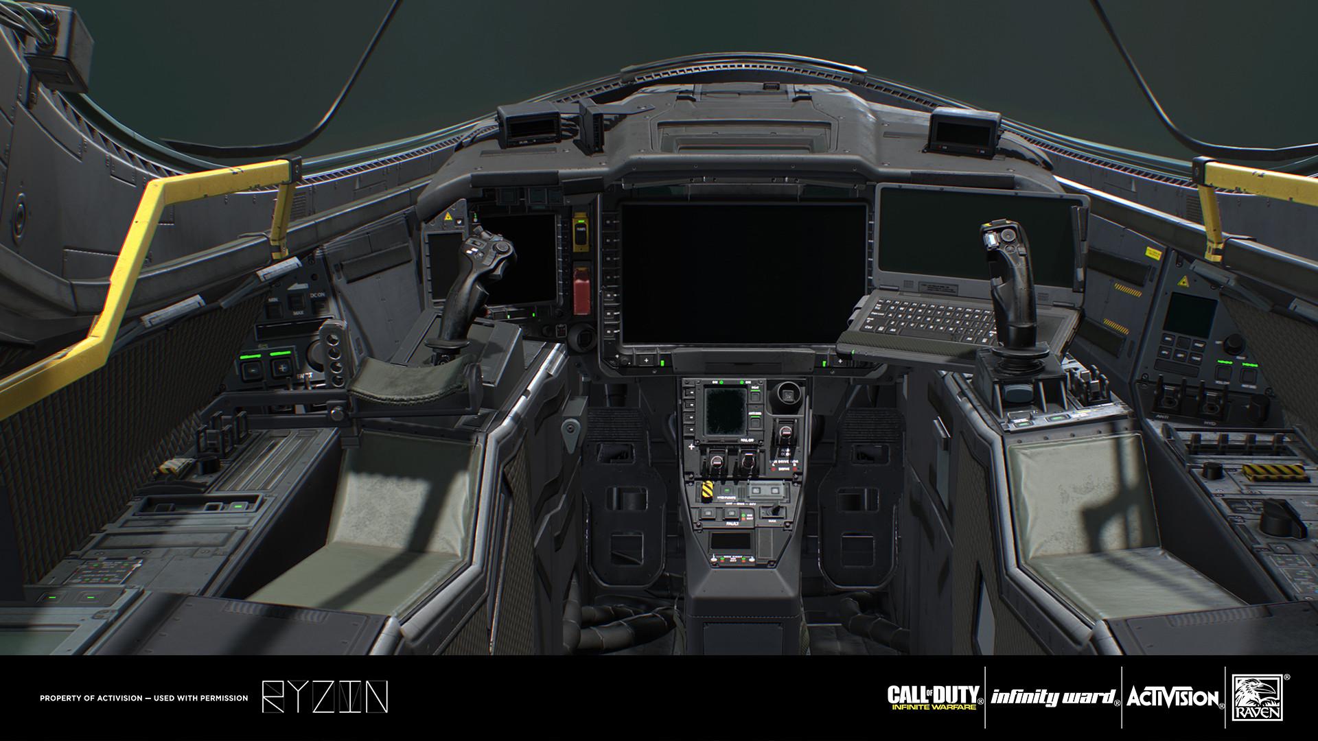 Henrique lopes cockpit03