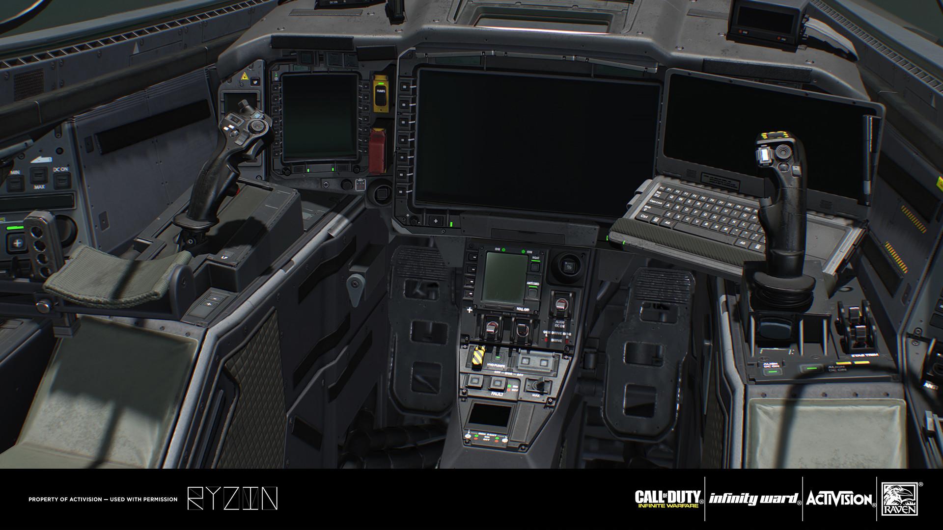 Henrique lopes cockpit05