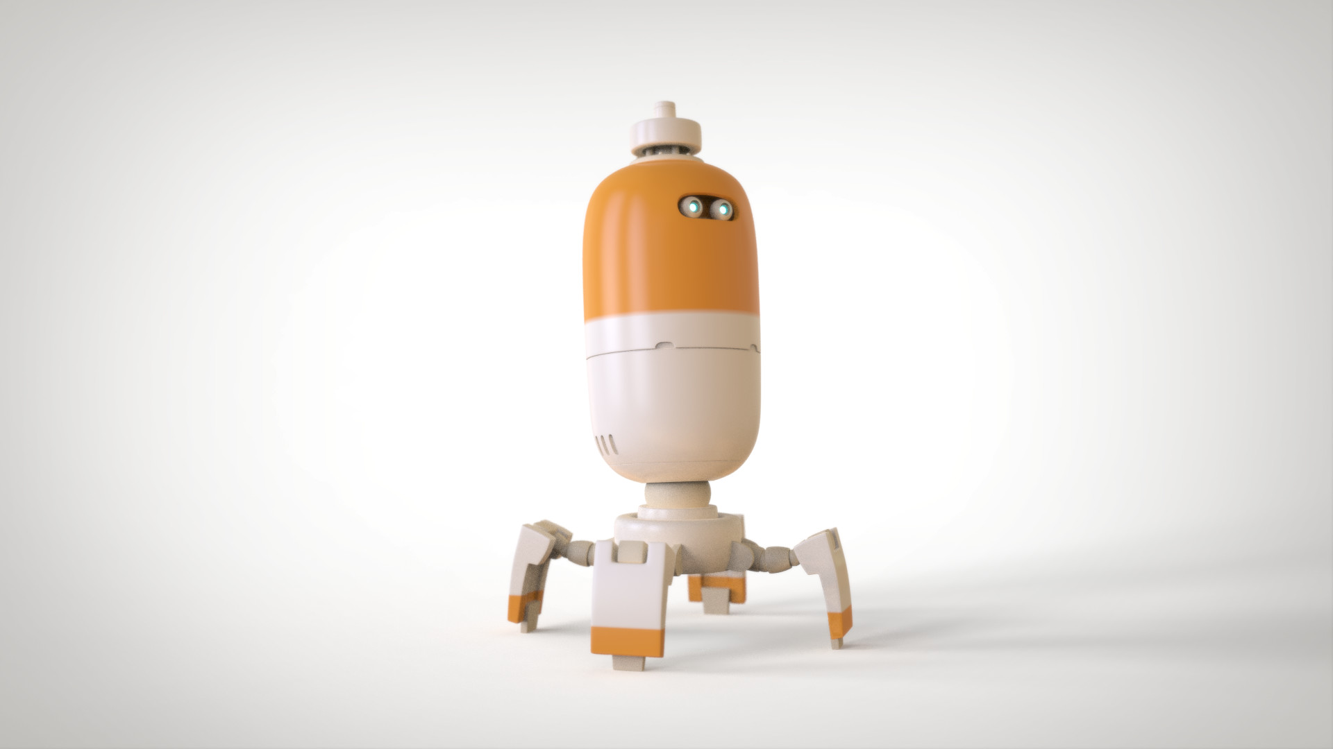 Erika eguia robot 02 1