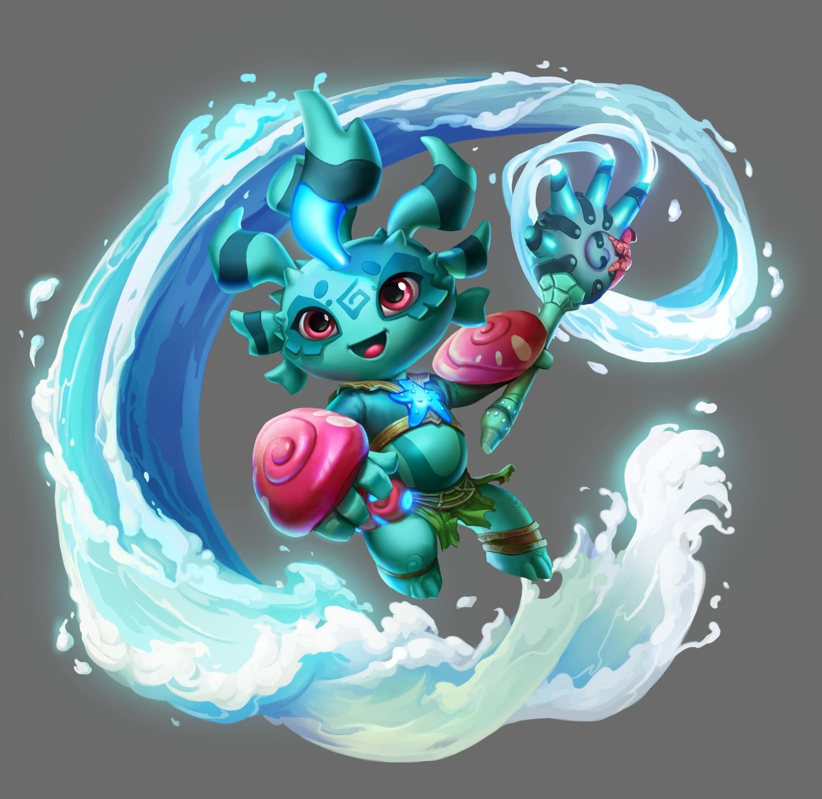 Surfin' Mako