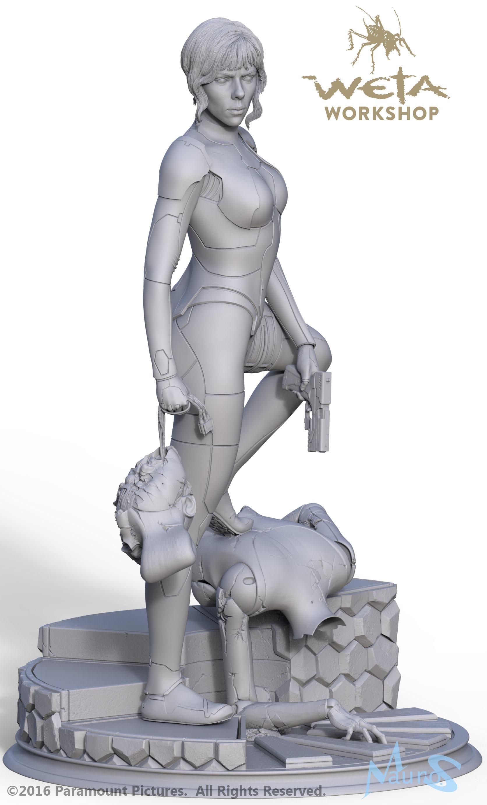 Mauro santini untitled 1114