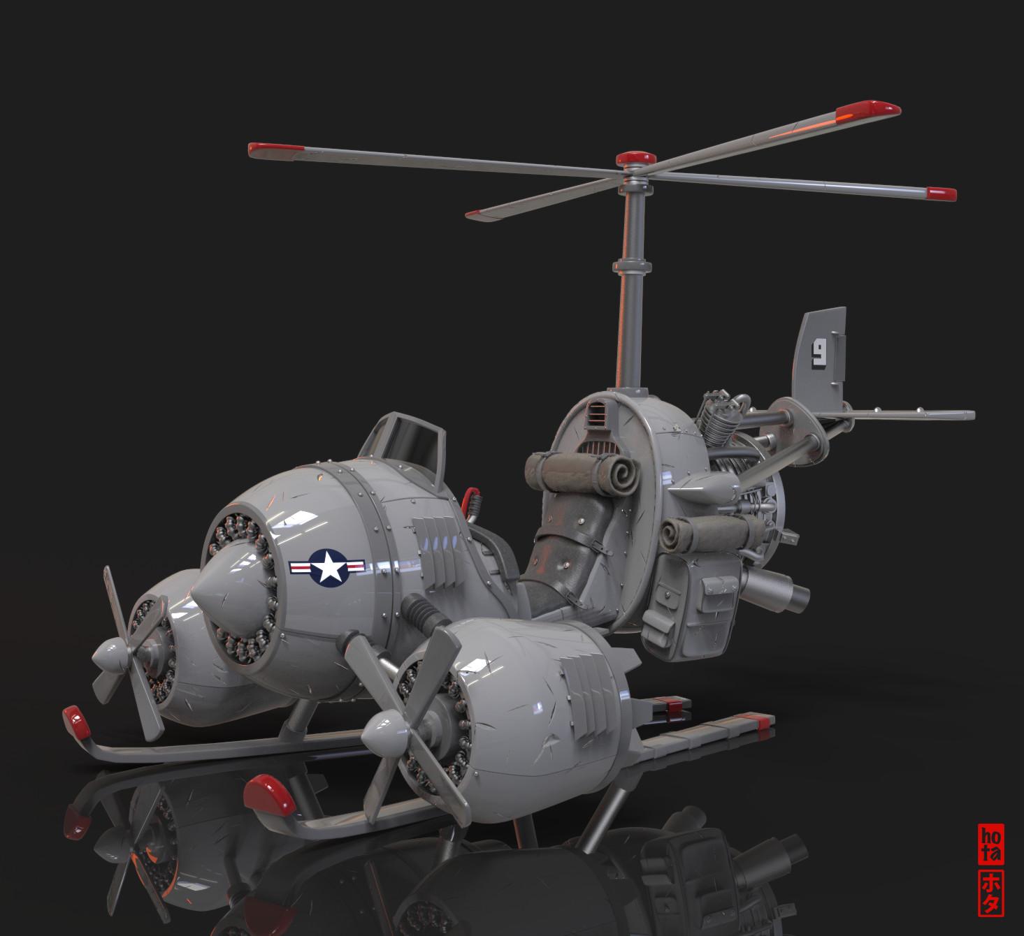Hota aisa chorrocoptero final9
