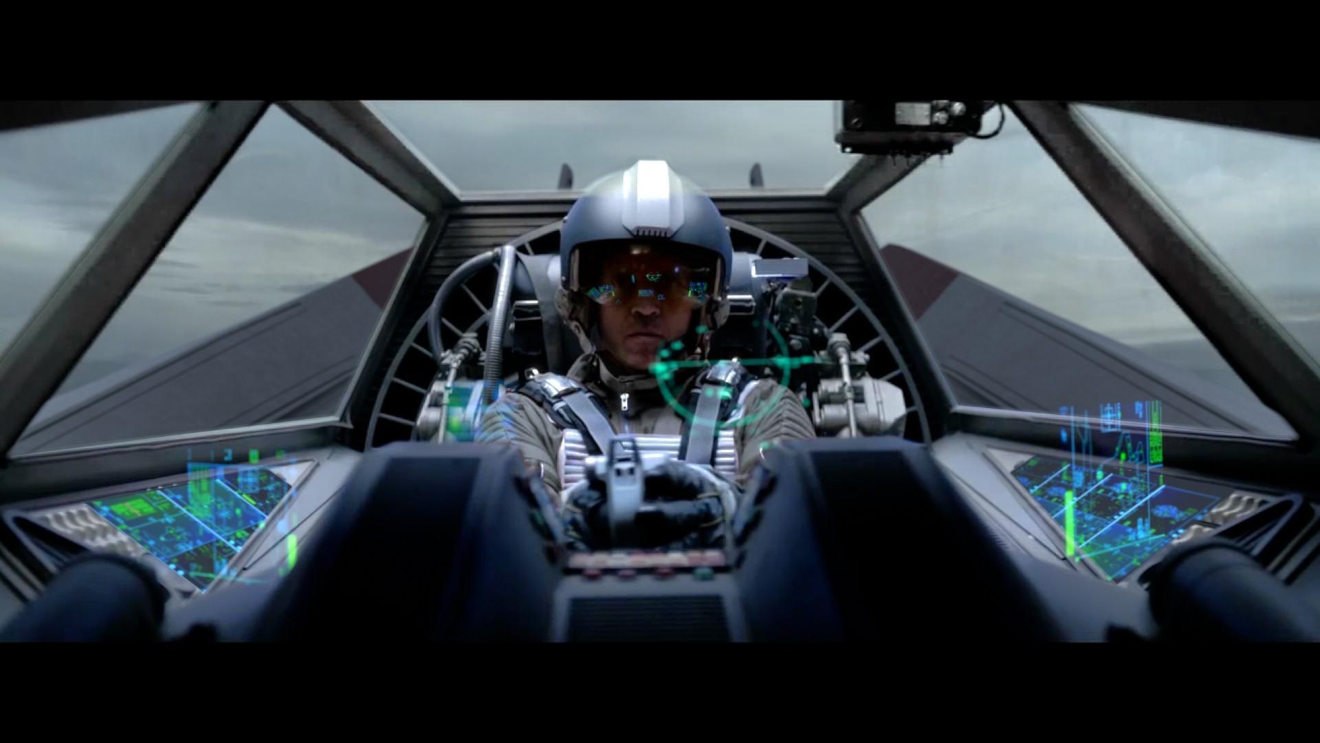 German casado fraga asl starfighter cockpit 004