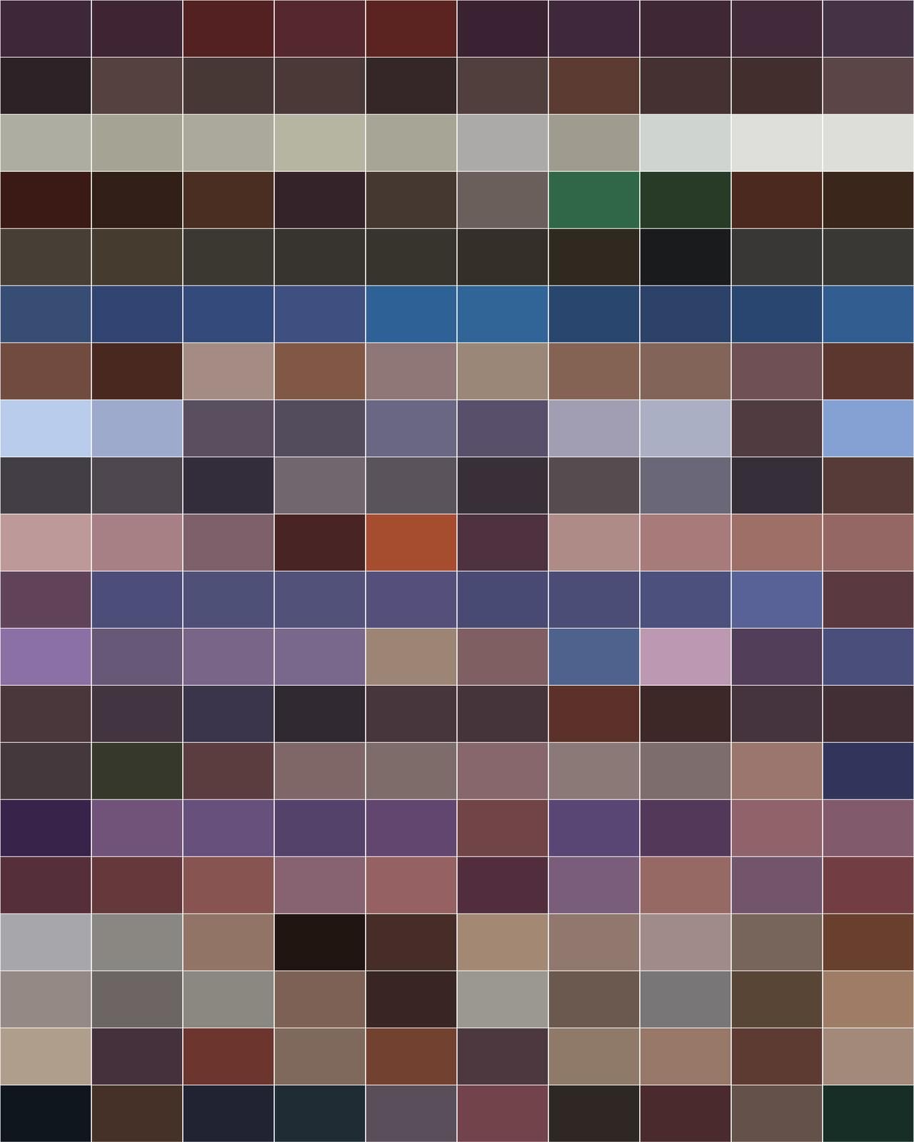 Average Color