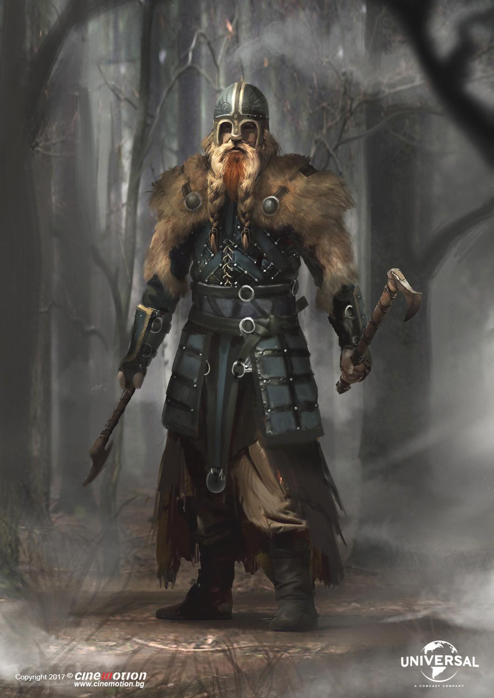 Miroslav petrov m viking 01