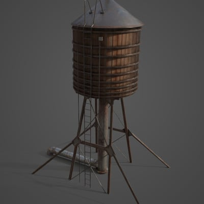Jacob wheat water tower render2