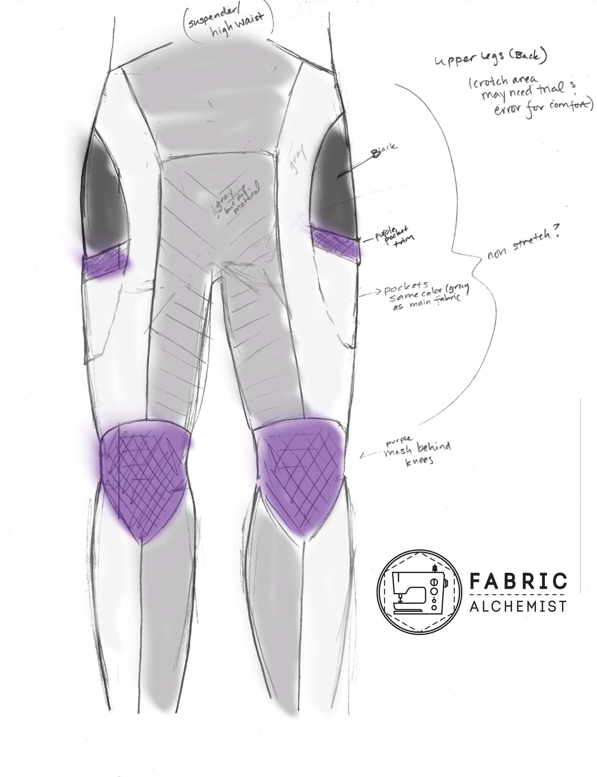 Meris mullaley cosmicashsuit concept3