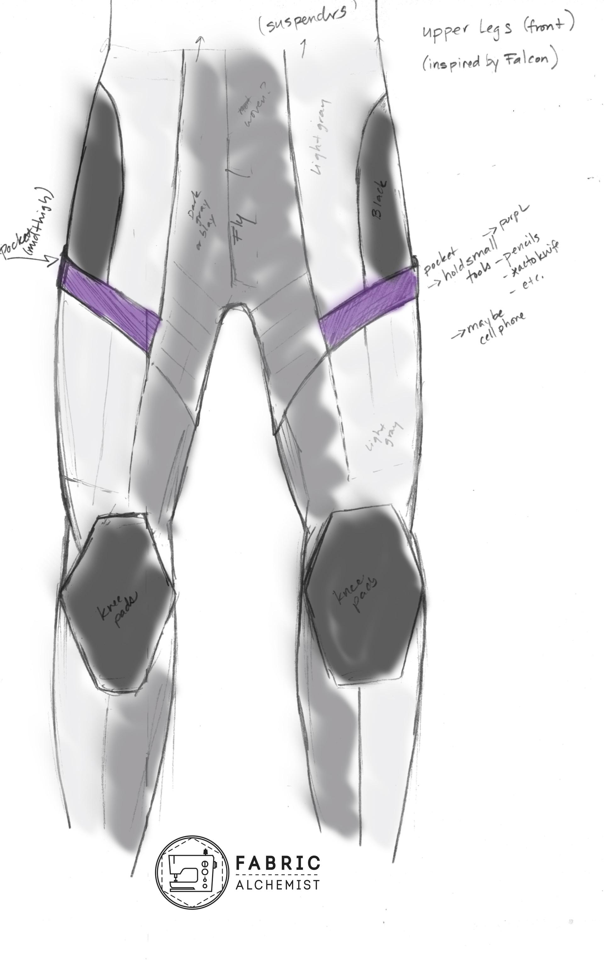 Meris mullaley cosmicashsuit concept2