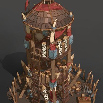 Sebastian wagner watchtower web