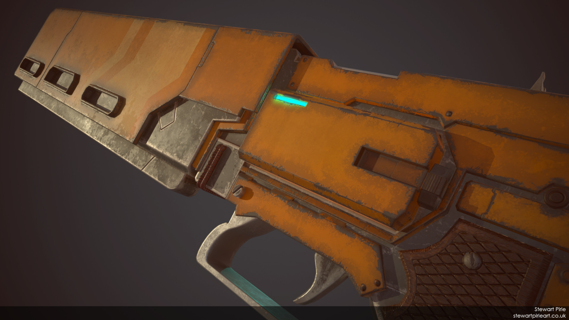 Stewart pirie gun shot 04