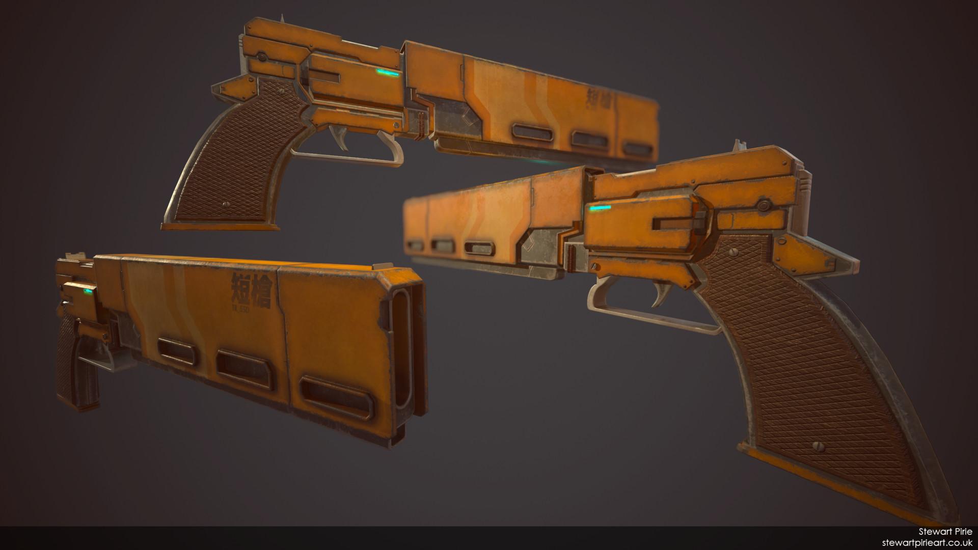 Stewart pirie gun shot 05