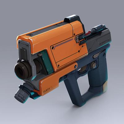 Il kim guns last a 2 a