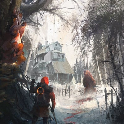 Ismail inceoglu the hunt