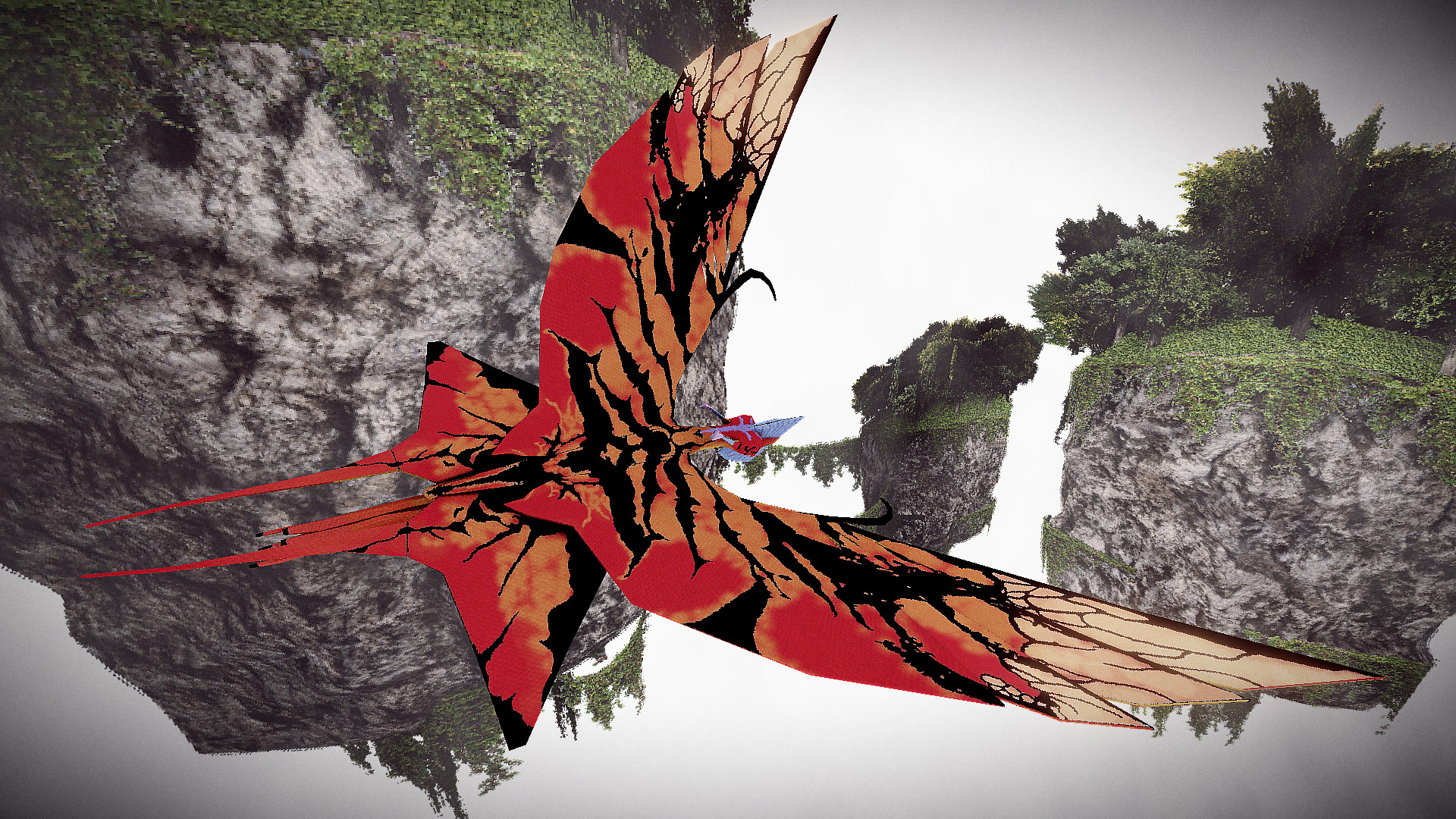 artstation - avatar - vr cockpit, iván batalla