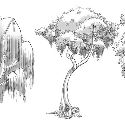 Sandra grunberg treestudies