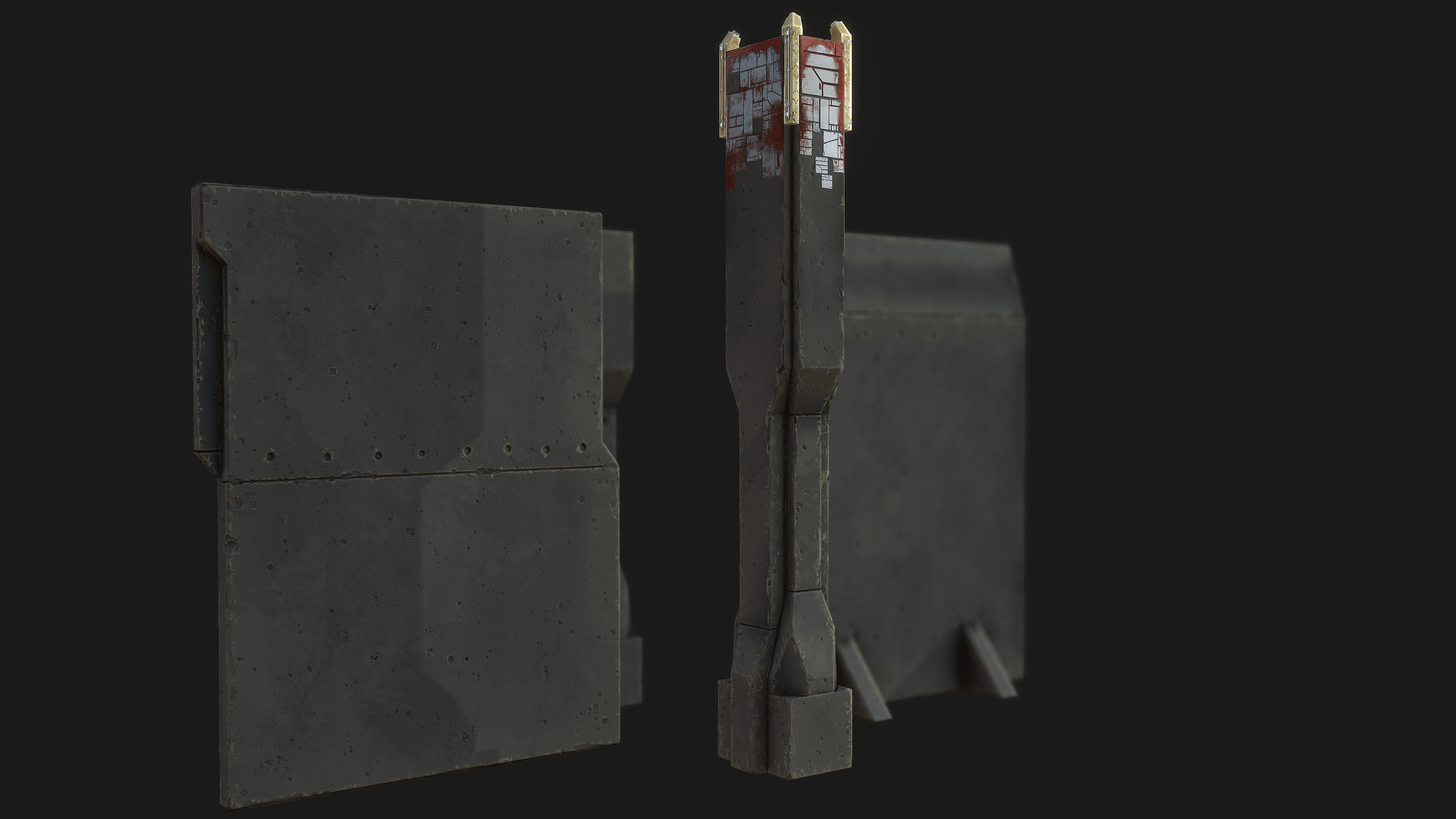 faction pillar