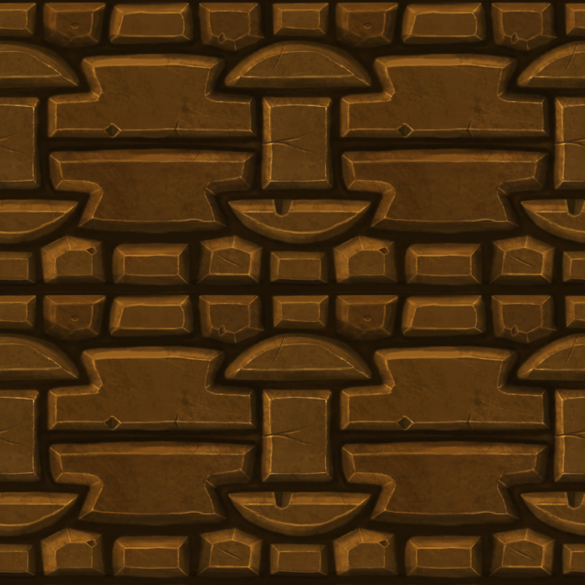 Michael jake carter stone temple tile tileable mage